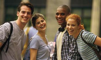 Young academics