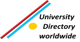 University Directory worldwide Logo