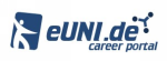 eUni Logo, student jobs, vacancies, job offers for academics