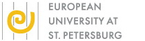 logo of European University Saint Petersburg
